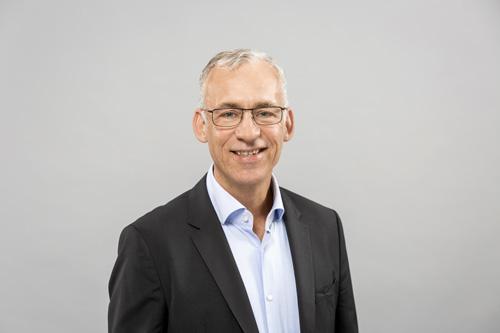 Portrait Bernd Schröder